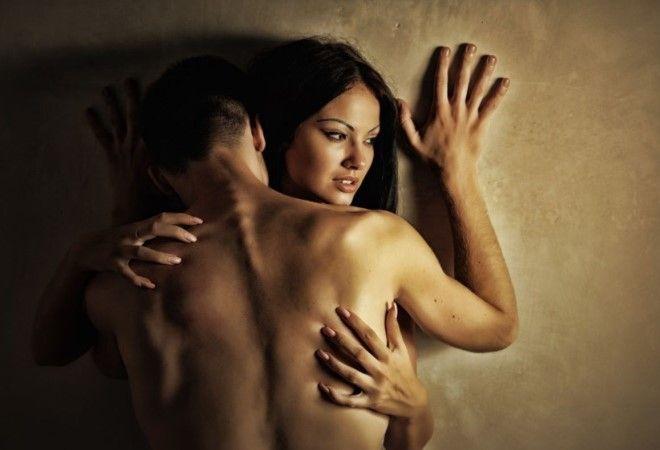 мужчине нужен секс а женщине любовь