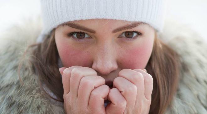 Румянец на щеках - показатель отличного здоровья