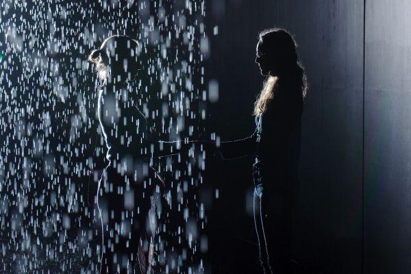 Комната дождя 3