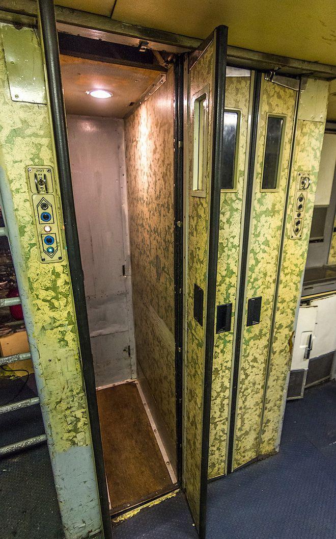 лифт для продуктов