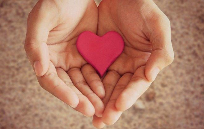 женщины думают сердцем