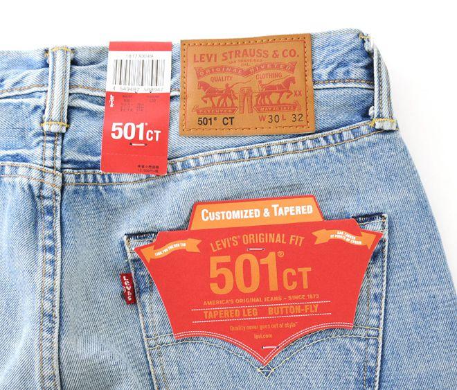 джинсы levi's 501