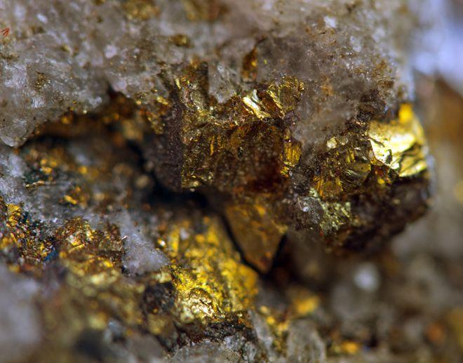первый обнаруженный металл