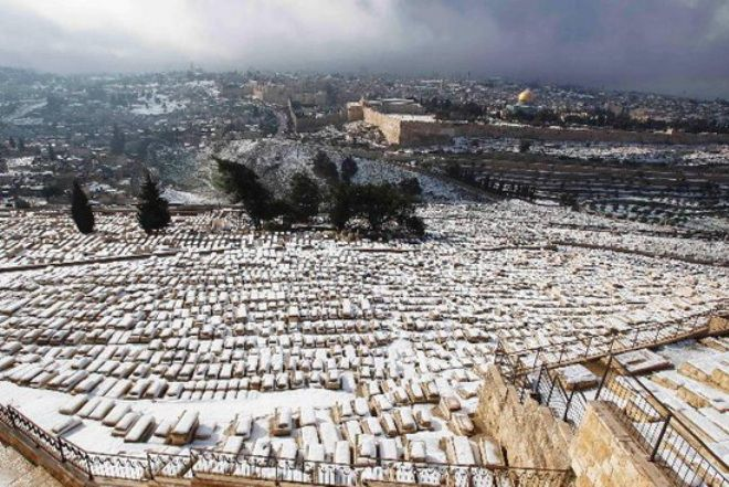 самое дорогое кладбище в мире