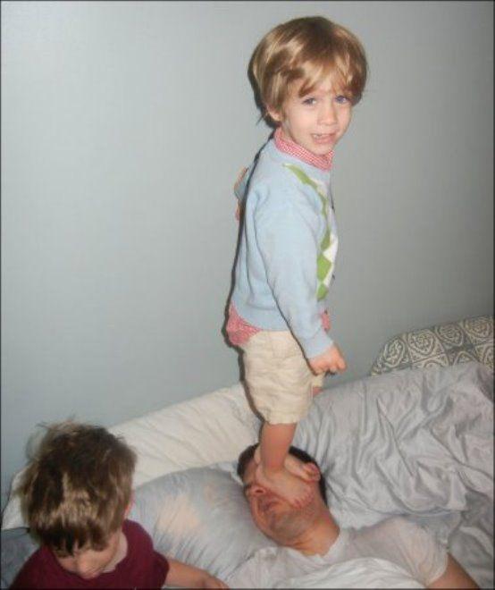 детские шалости 35