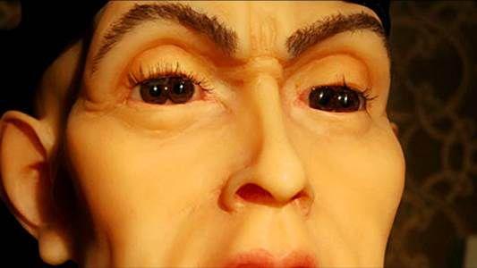 52 ошеломляющих факта о глазах