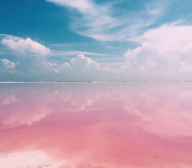 Розовая лагуна3