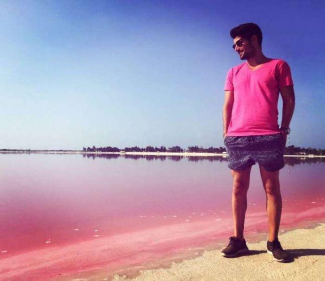 Розовая лагуна5