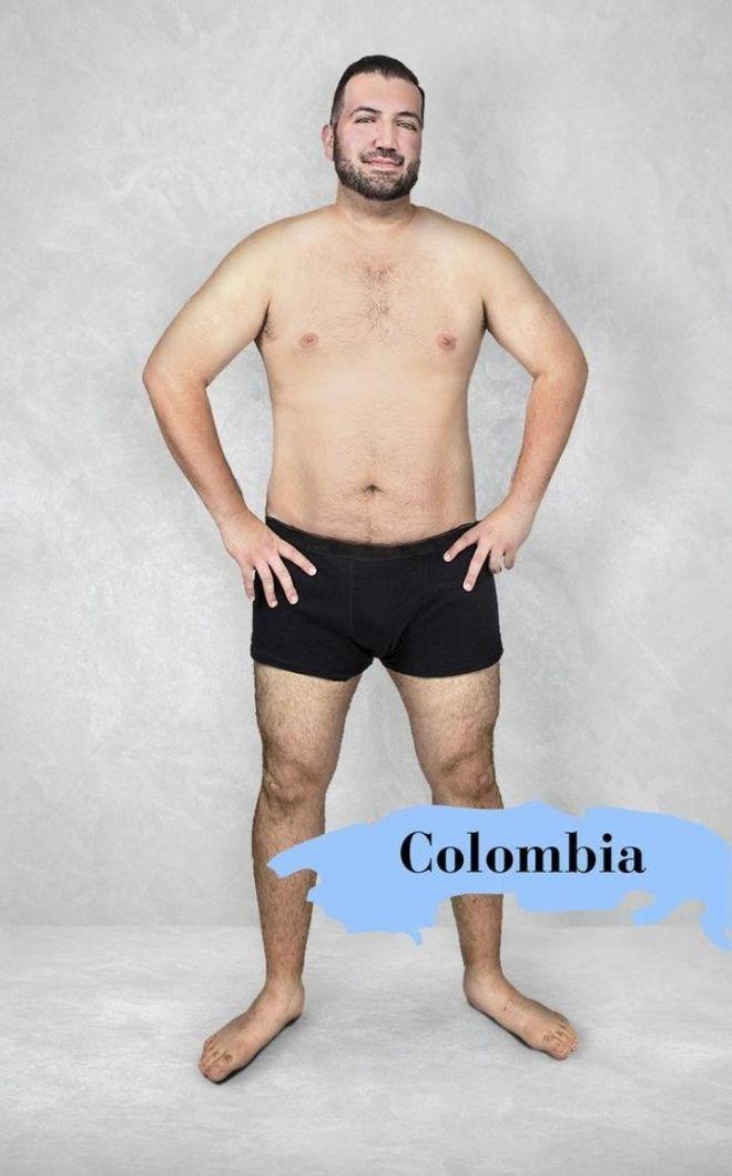 колумбиа