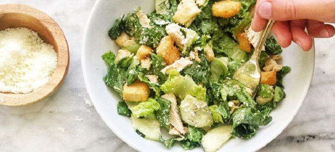 Простые салаты из ицы 135 рецептов с фото пошагово