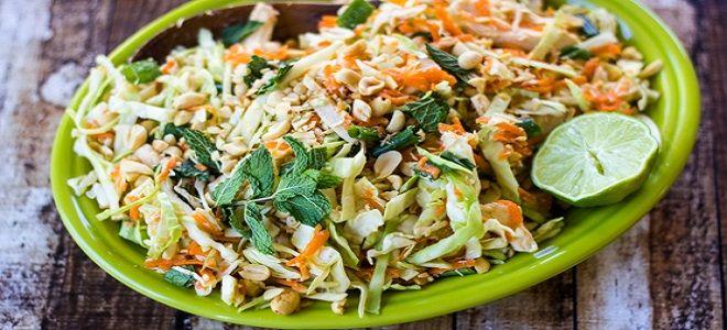 Салат с ицей, Салат из свеклы, рецепты с фото