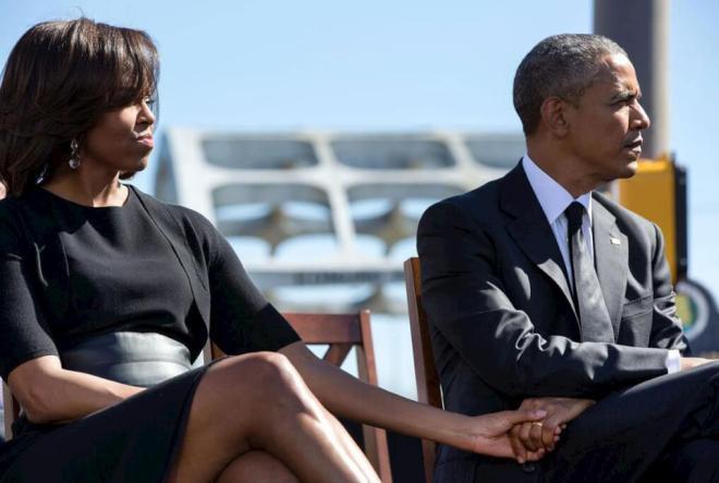 Барак Обама назвал три вопроса, которые стоит задать себе перед свадьбой
