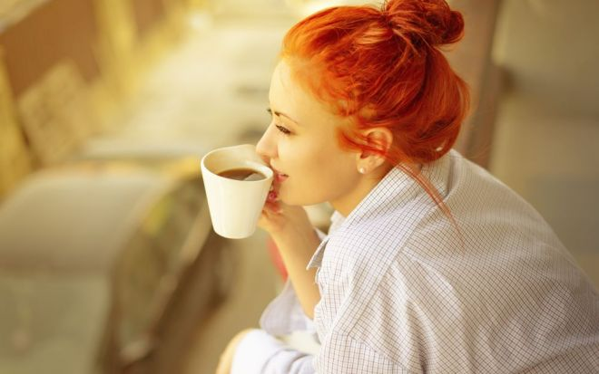 3. Кофе