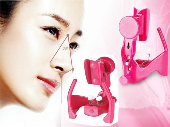 Beauty Lift High Nose Electric