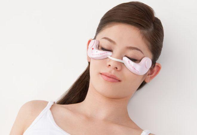 OMNI Beauty Eye Care Eye Slack Haruka Device