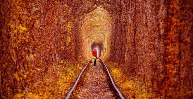 Тоннель любви 2