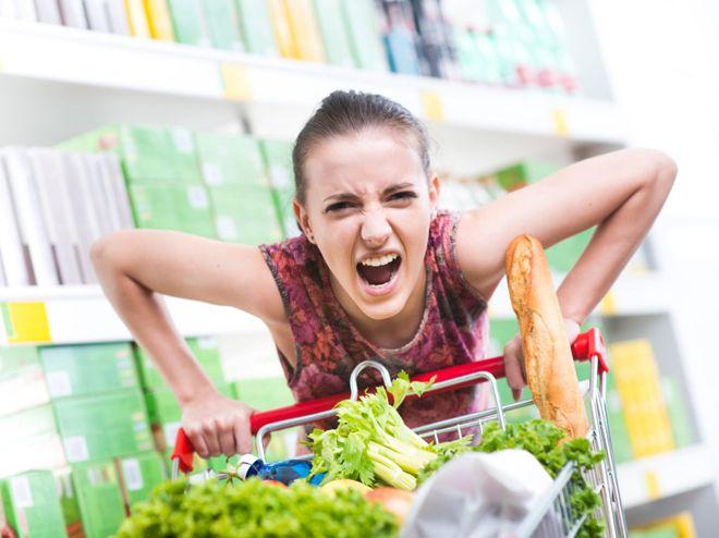 7 болезней домохозяек