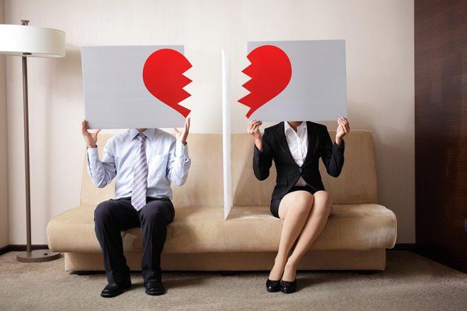 9 рекомендаций для тех, кто хочет пережить развод и не сойти с ума