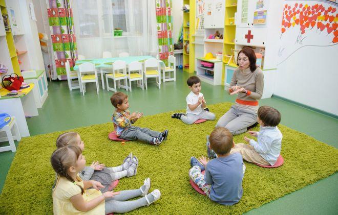 Индивидуальный подход к каждому ребенку