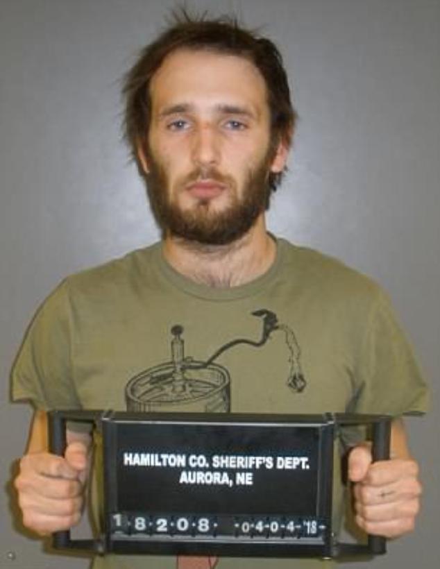 24-летний Хоппер Пенн