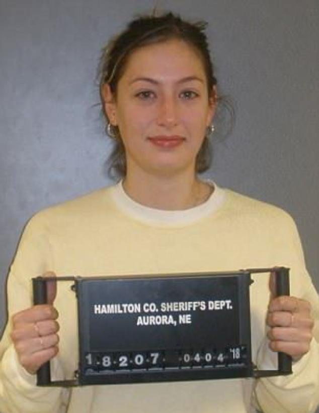 26-летняя Ума фон Витткамп