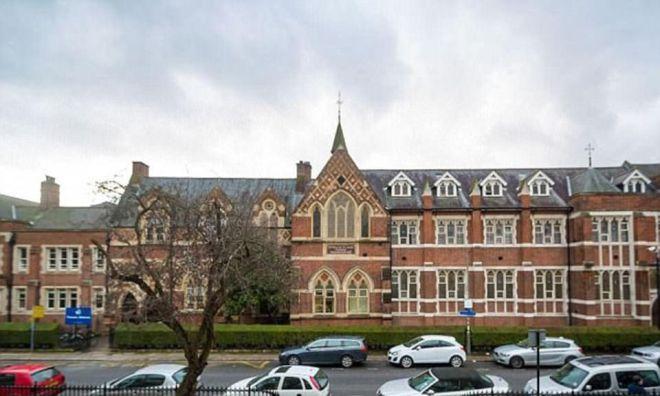 Школа Thomas's School
