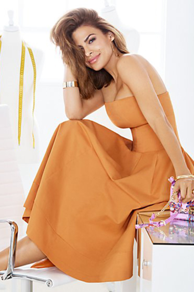 The Eva Mendes Collection for New York & Company