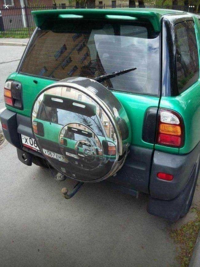 Авто с гипнозом