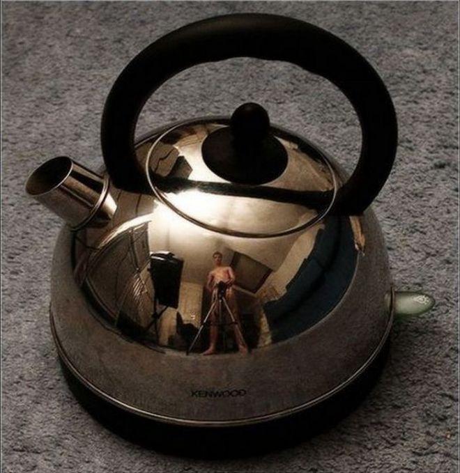 Смешные картинки с чайником