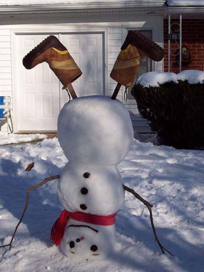 фото приколы зимой лучшие снеговики общайся друзьями, живи