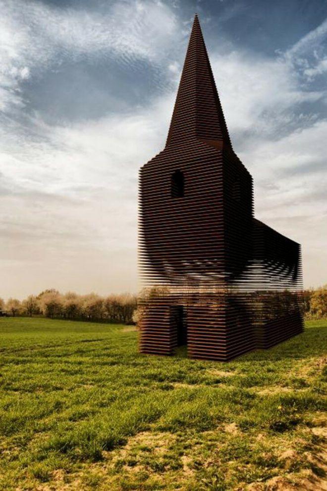 Воздушная церковь
