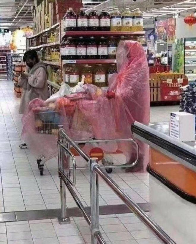 Защита продуктов