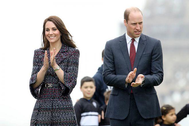 Принц Уильям изменяет?
