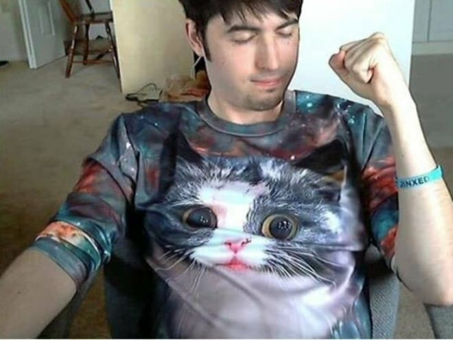 15. Коты – животные, которые нравятся многим девушкам