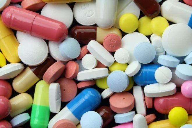 Антидепрессанты – лекарства только от депрессии