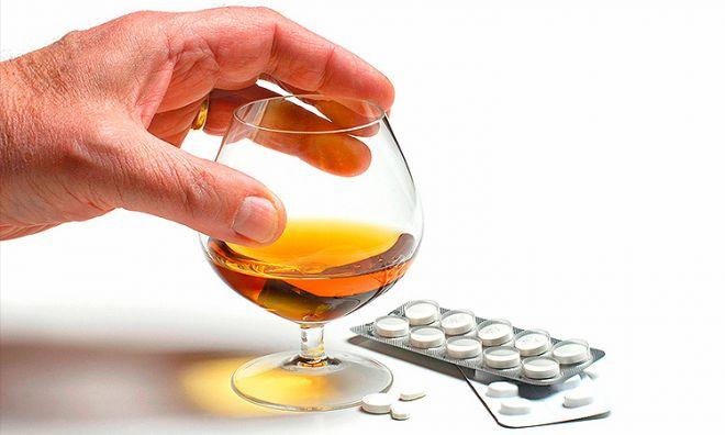 Антидепрессанты – вызывают привыкание