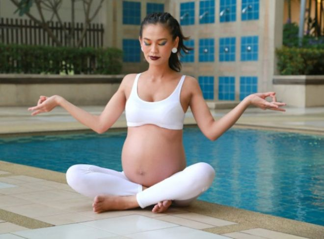 5. Вода и секс – несовместимые вещи с беременностью