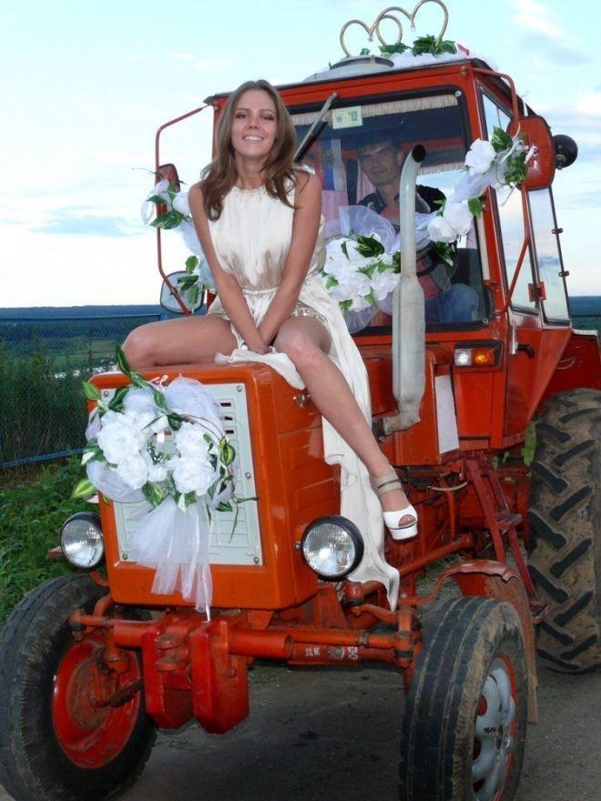 Что делать, если на свадьбу хочется красивый автомобиль, а его нет