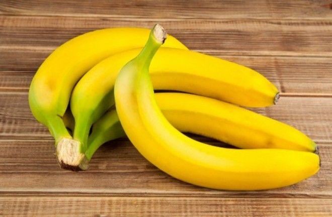 Пленка сохранит бананы свежими дольше