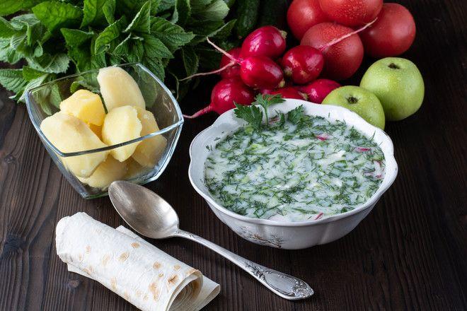 10 блюд русской кухни непонятных иностранцам