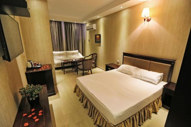 Бутик-отель Spa House - Petach Tikwa