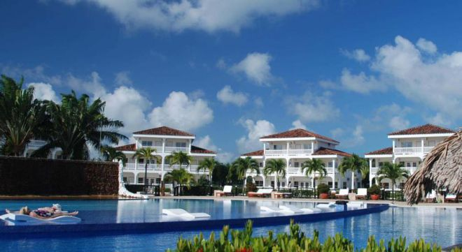 The Placencia Hotel