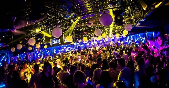Ночные клубы белград сербия клубы ночные в москве вднх