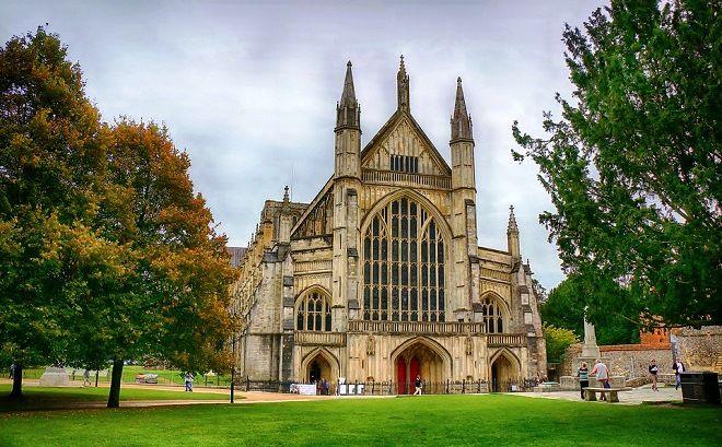 Англиканский кафедральный храм