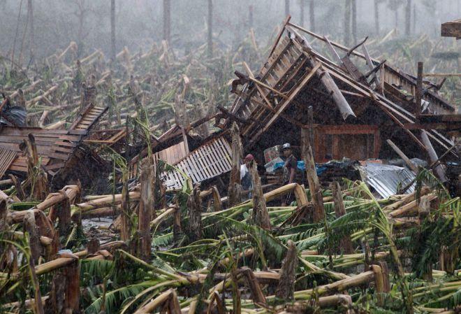 тайфун Бофа