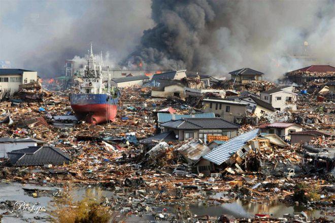 землетрясение и цунами на Суматре