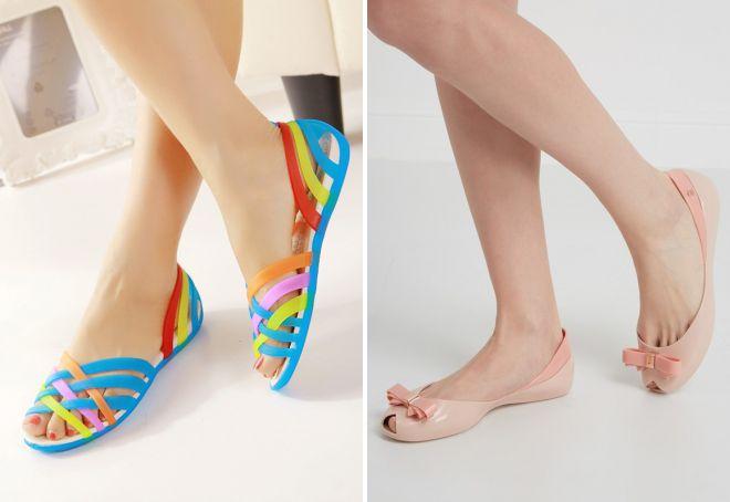 обувь резиновые мыльницы