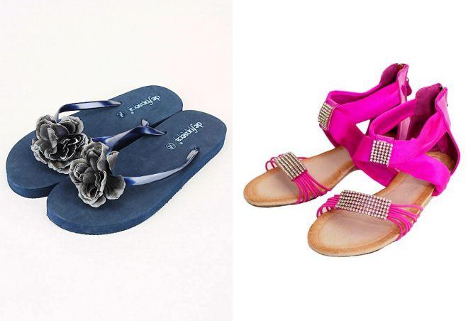 Стильная женская обувь для пляжа и моря – аквашузы, мыльницы, кроксы ... 30114db68fd
