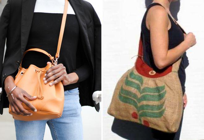 کیسه کیف شانه