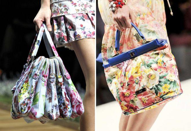 женские сумки на лето
